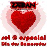 "Zaidan Set @ Especial  ""Dia dos NAMORADOS"" 02/Junho/2015"