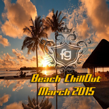 Beach Chillout - March 2015 Mixed by the DJ Frankie G