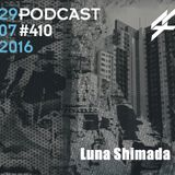 Art Style: Techno PODCAST #410 By Luna S