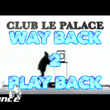 CLUB LE PALACE WB-2-PB VOL 3