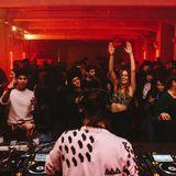 SocksLove dj set @ BASE Milano #Linecheck17