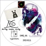 Dirty Noon City - Dirty Noon Session 09. mixed by: Ligettom