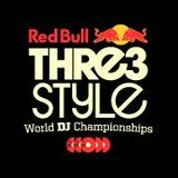 Le Friik - Red Bull Thre3style Chile 2015 Submission