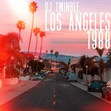 Dj TwinBee - Los Angeles 1988