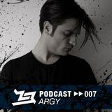 MNS Podcast 007 - Argy