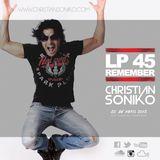 Session Christian Soniko #lp45remember @ LP45 [25-04-2015]