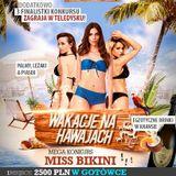 Club Magic - Miss Bikini (25.10.2014)