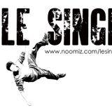 LE SINGE - interview RJR
