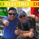 REMIXES DJ NIKOLAY D & RONNY A & SARO DJ  SIBERIA & GERMANY & ITALIA ITALO DISCO - VOL 18