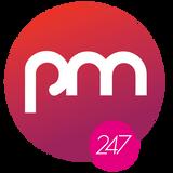 MarkyGee - Puremusic247.com - 31st Dec 2017 - New Years Eve