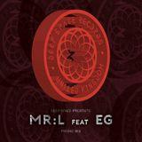 MR : L FT EG MARCH 2018 DEEP SPACE PROMO MIX