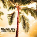 Croatia to Ibiza