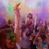 "Junkfood Inc Set. LXI ""Music like colorful emotions"""