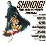 SHINDIG! - The Halloween Special!