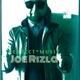 RESPECT MUSIC (RP016) - IN THE MIX WITH JOE RIZLA