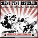 PART 1 MIX- SLENG TENG RIDDIM (REFUELLED) MIX _ SELEKTA KASPA _ 2009