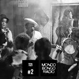 "205. Tzi Mixtape #2 ""Groove Come Back"""