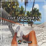 Live Session #37 By Dj Gazza #420Radio