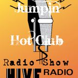 JHC Radio Show on Hive FM Episode 2 Pt July 7th