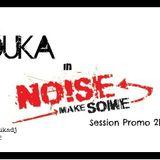 LeDuka Dj In Make Some Noise Promo Agosto 2k14