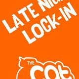 Late Night Lock-In with Andy Farmer and Jen Van-Cauter