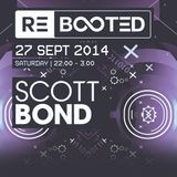SCOTT BOND - VIBE RΞBOOTΞD [DOWNLOAD > PLAY > SHARE!!!]