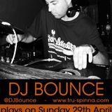DJ Bounce @ Got Soul - London's ONLY Neo-Soul Lounge pt 2