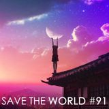 Mix Spécial Save The World Attempt #91 February 2o19