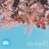 Kisobran radio show #73