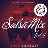 Salsa Mix Vol. 4 ( con Flow )