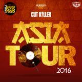 Asia Tour 2016 - Pt 2