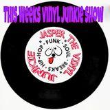 Jasper The Vinyl Junkie / The Vinyl Junkie Show (22/03/2019) On Kane Fm 103.7 & www.kanefm.com