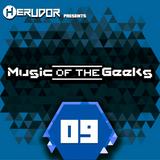 Herudor @ Music of the Geeks #009