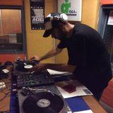 Black Athena On AIR 104.4 FM 28_09_2014 Miltiades Mix