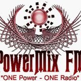Trance world #004-Powermix FM radio