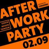 DJ Dragon at AfterWorkPartyJena 02_09_2015 #RestaurantBauersfeld