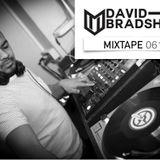 David Bradshaw Mixtape 0616