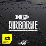 B17's AIRBORNE 36