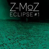 Z-MoZ // Dark DnB Mix // ECLIPSE #1