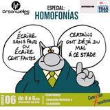 Conexión Francófona - 06-10-2016 - Especial Homofonías