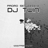 DJ TWIN PROMO SET 03.03.13