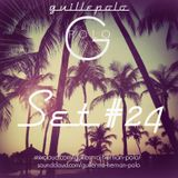 Set #24 G Polo