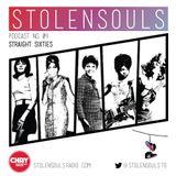 Straight Sixties - StolenSouls Radio, Podcast no. 04