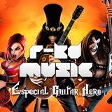 R-kd Music Live 4 (Especial Guitar Hero)