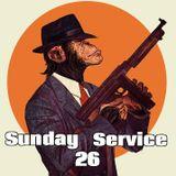 Sunday Service 26
