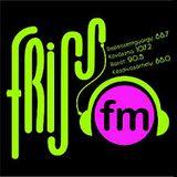 Friss FM Party time - 2017 - 1