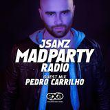 Mad Party Radio E019 (Pedro Carrilho Guest Mix)