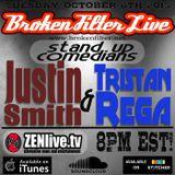 Ep 86-Comedians Justin Smith and Tristan Rega 2