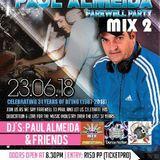 Paul Almeida's Old School Party Mix 2