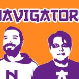 NAVIGATORZ space-indie-deep-disco mix 45